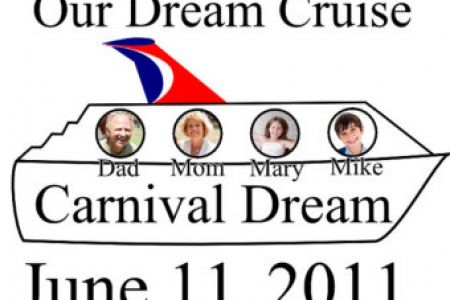 Cruise clipart carnival cruise ship Carnival Art DA Cruise Cruise