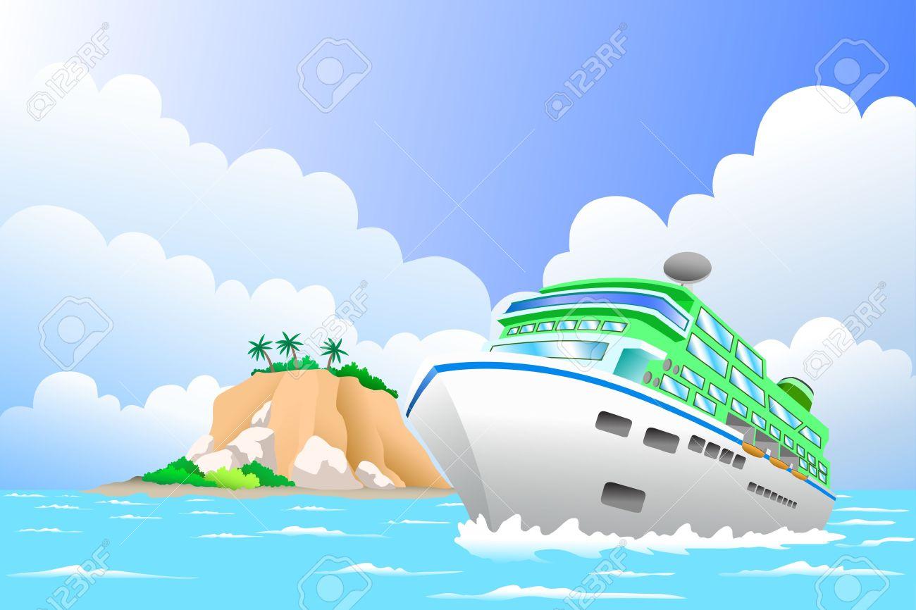 Cruise clipart luxury Clip art Clipart Cruise Fans