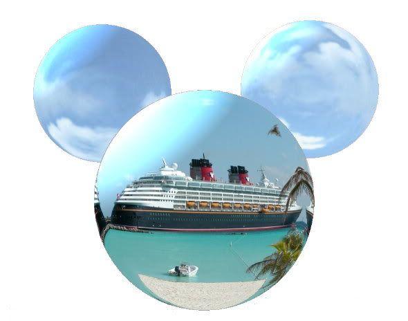 Disneyland clipart cruise Art DCL 41 Pinterest best