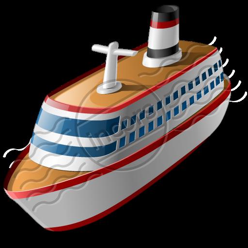 Cruise clipart ocean liner 16 art Images vector Ship