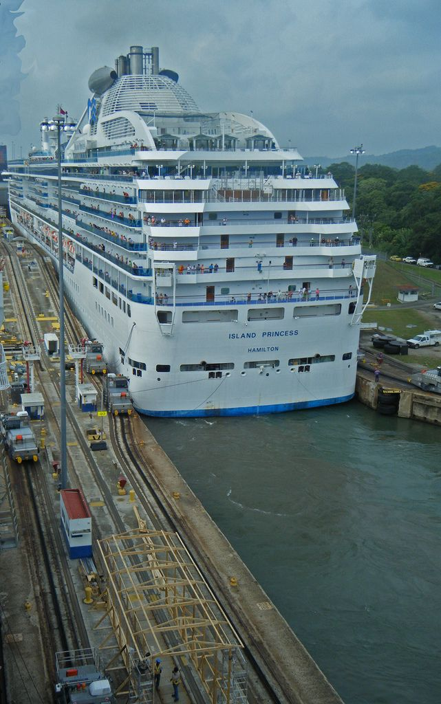 Cruise Ship clipart panama canal Pinterest best ship Cruise Canal