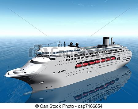 Ferry clipart cruise vacation Clipart #17 72 cruise Fans