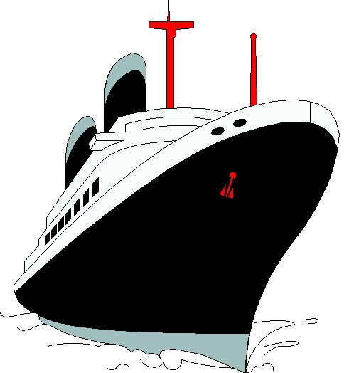 Cruise Ship clipart cruise liner For art you clipartix com