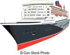 Cruise clipart shipping Ship (ocean ship liner cruise