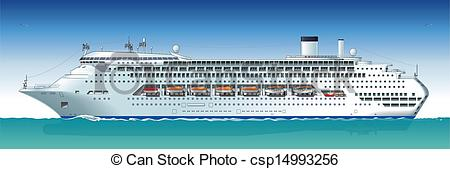 Cruise clipart shipping  Clipart detailed Downloads ship