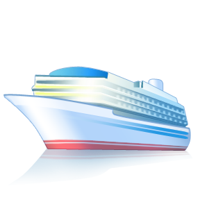Cruise Ship clipart cruise liner PNG Transparent Ship Advertisement All