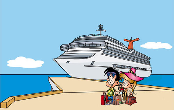 Cruise clipart water safety Tips for Time the Cruiser