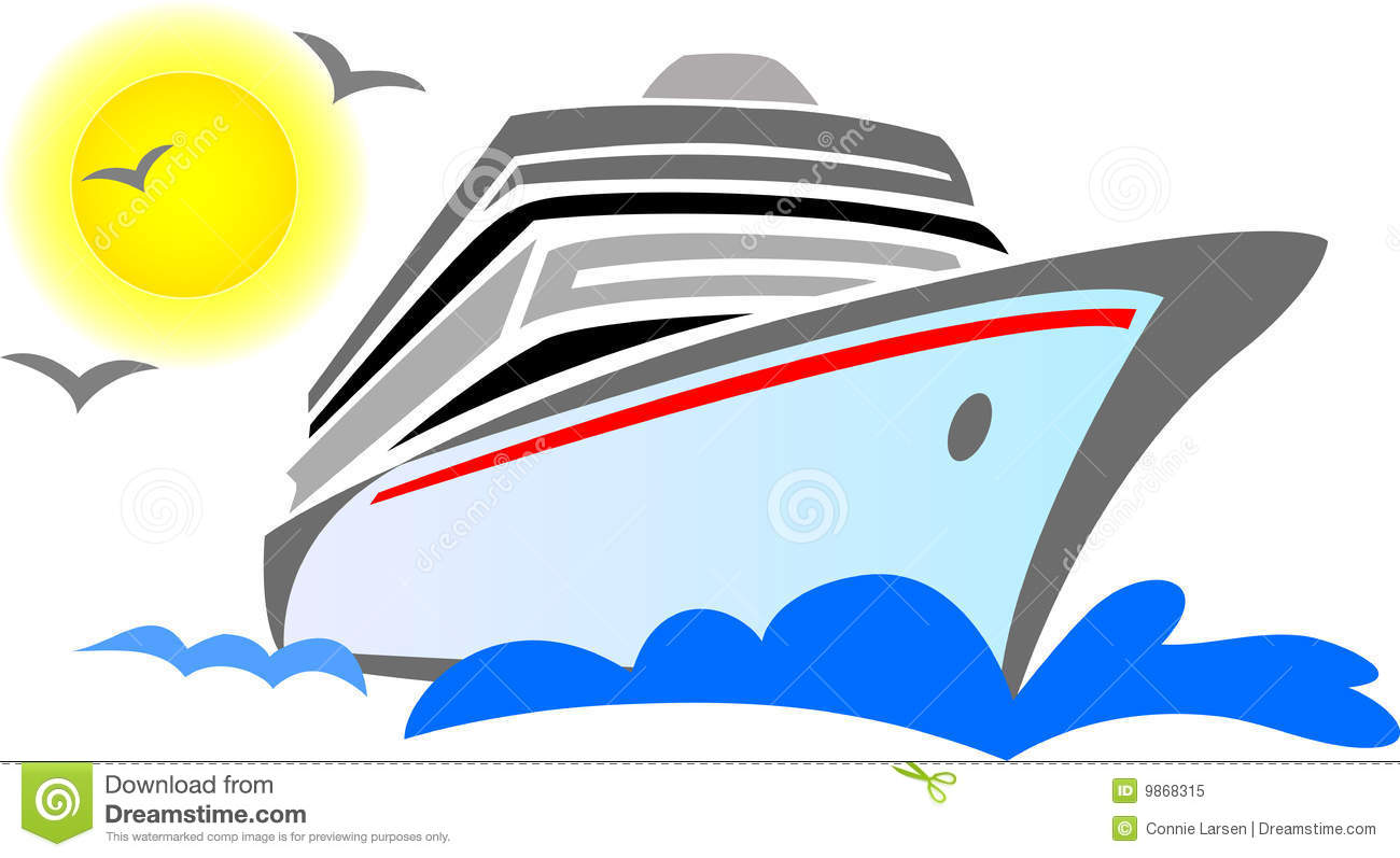 Cruise Ship clipart Clipart Clipart ship Cruise Art