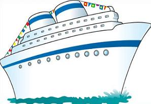 Cruise Ship clipart Cruise Cruise Clipart Free Ship