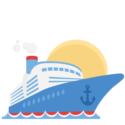 Cruise Ship clipart Cruise #19 Cruise drawings clipart