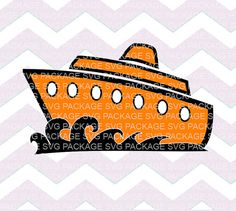 Cruise Ship clipart panama canal Art Ship by royalty SVG