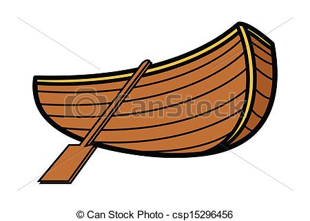 Brown clipart sailboat Drawing Vector Old Vintage Wooden