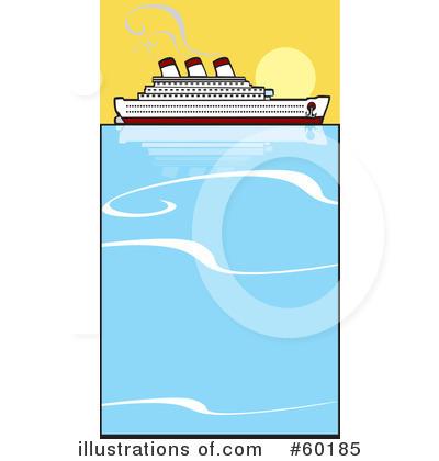 Cruise clipart cruise boat Xunantunich xunantunich Clipart (RF) Illustration