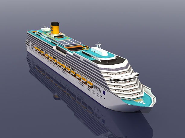 Cruise Ship clipart cruise liner Alaskan is a clip the