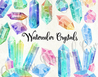 Crystal clipart precious Art and PNG Elegant diamonds