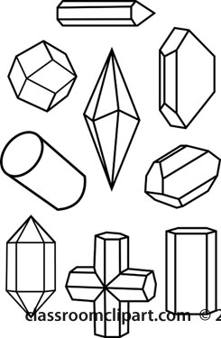 Crystal clipart science Classroom 1 forms Science jpg