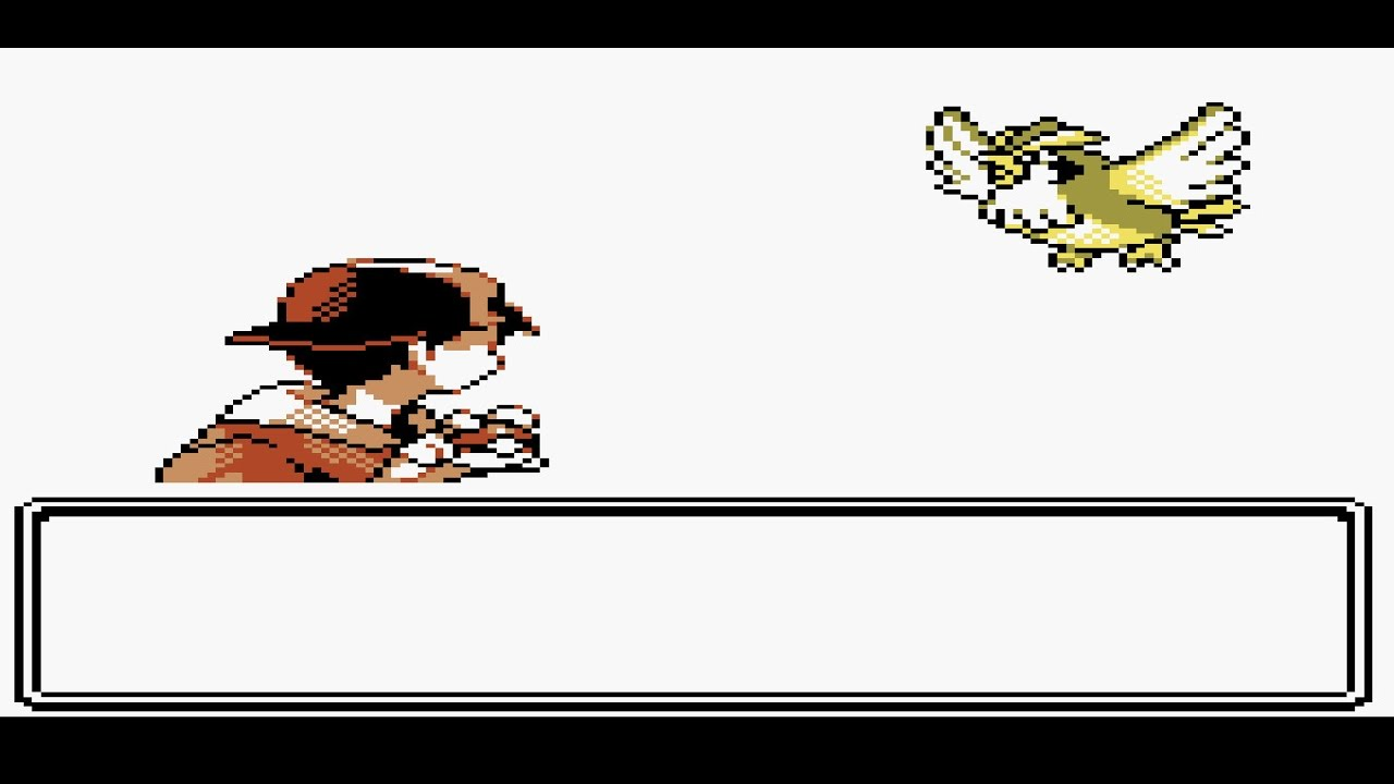 Crystals clipart shiny YouTube pokemon Description) (read Pidgey