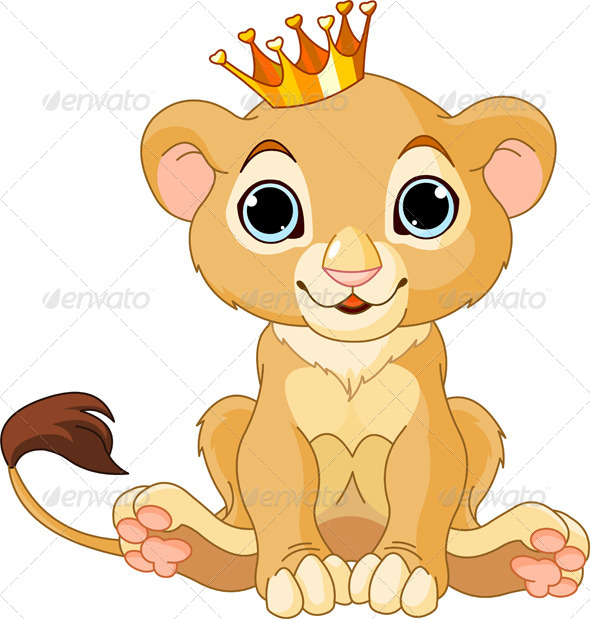Zebra clipart lion king King King Cub cartoon Lion