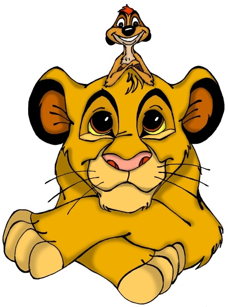 The Lion King clipart disney movie Disney Pinterest and Simba best
