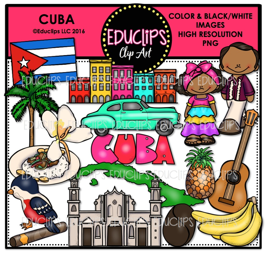 Cuba clipart performing art Store to Clip Art Add