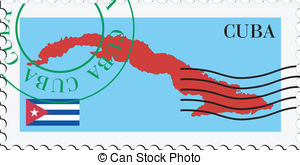 Cuba clipart performing art  mail Clipart and