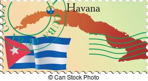 Cuba clipart Illustrations 834 Havana 4 Cuba