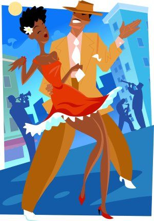 Cuba clipart ballroom dancing On Find best on this