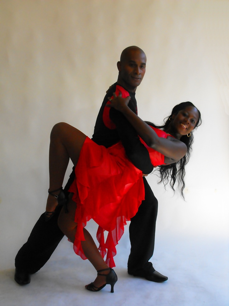 Cuba clipart dancesport Best Salsa SALSA DANSER Latin