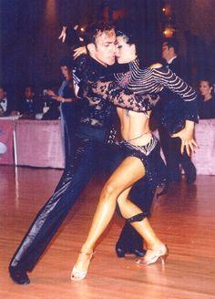 Cuba clipart dancesport Y desde