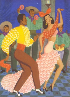 Cuba clipart dancing Latin Google Image com/images/ 104