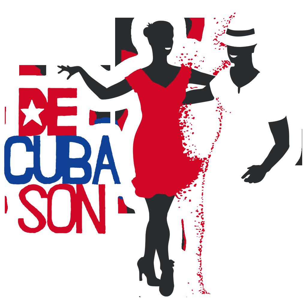 Cuba clipart dancing Home Dances DeCubaSon