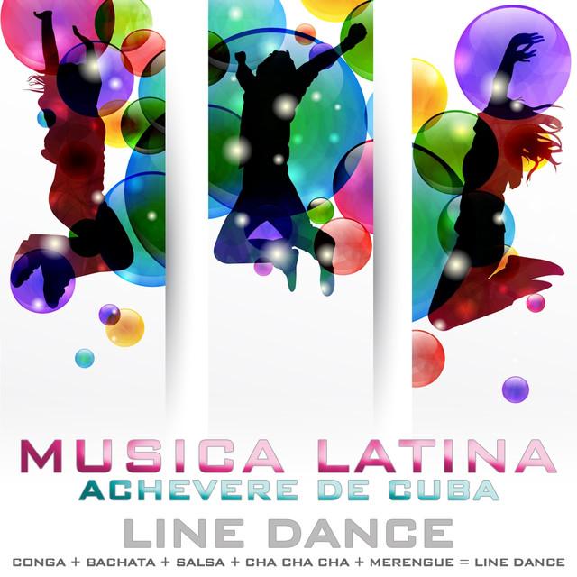 Cuba clipart merengue dance Achevere de Cuba on
