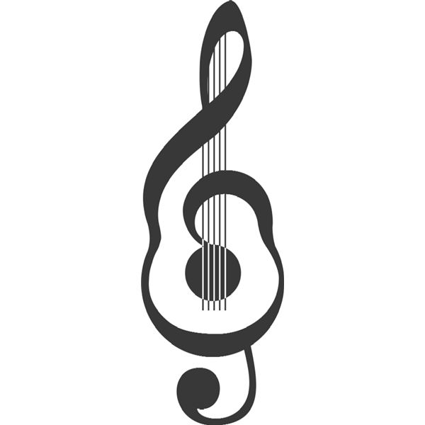 Cuba clipart music therapy Guitar  We Does Answer: