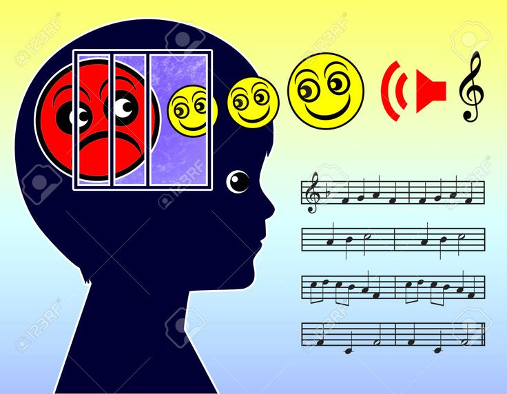 Cuba clipart music therapy Healing 44084127 Music for Concept