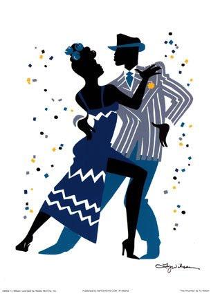 Cuba clipart rumba Rumba Music and Dance RUMBA