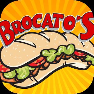 Cuba clipart sandwich shop Android Sandwich Shop Sandwich Brocato's