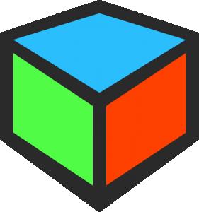 Cube clipart 3D Clip Art Download Cube