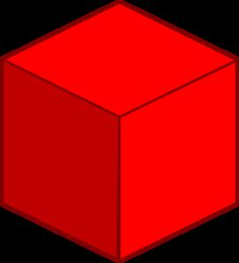 Cube clipart Cube Clipart & Pie Vectors