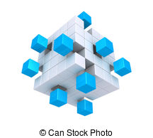 Cube clipart different object Square are Can Free Downloads