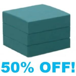 Cube clipart foam Green Cube Foam Single Chair