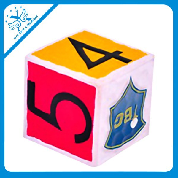 Cube clipart foam And Cube Small  Small