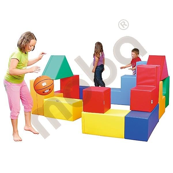 Cube clipart foam Foam Gacek cube foam Bambino