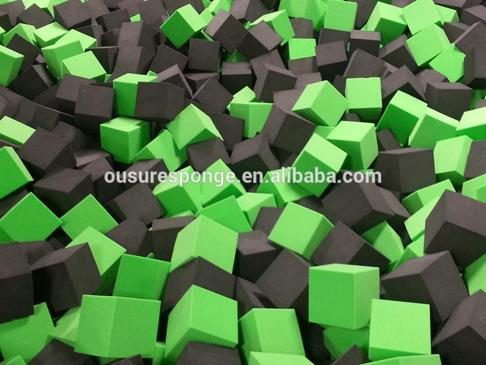 Cube clipart foam Foam Foam small 8X8X8'' foam