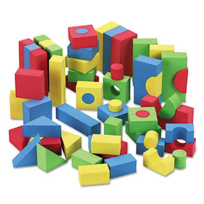 Cube clipart foam Clip  Foam Soft Blocks
