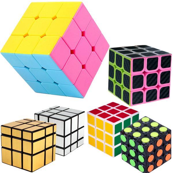 Cube clipart kids toy 57 3x3x3 Puzzle Kids MM