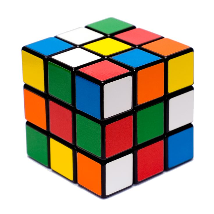 Cube clipart kids toy Olds gifts This brain 6