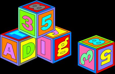 Cube clipart kids toy Alt=Building Free Toys Toys title=Building