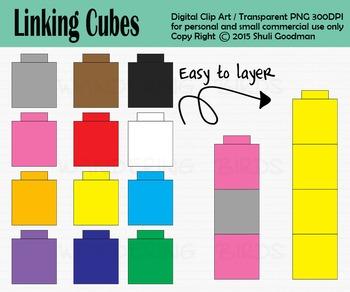 Cube clipart link Cliparts unifix clipart zone Cubes