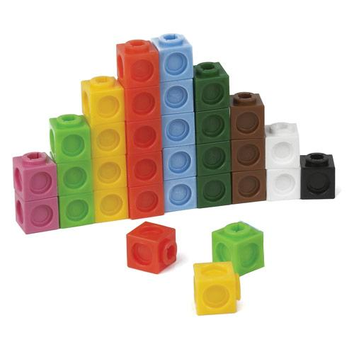 Cube clipart linker Blocks Zone Unifix Cliparts Cubes