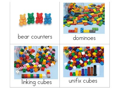 Cube clipart math counters Don't <3 manipulatives ideas on